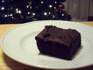 Healthy Dessert Recipes: Classic Brownies