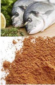 natural cancer treatment curcumin and fish oil