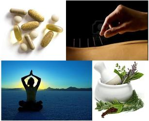 Prevalence of Complementary and Alternative Medicine